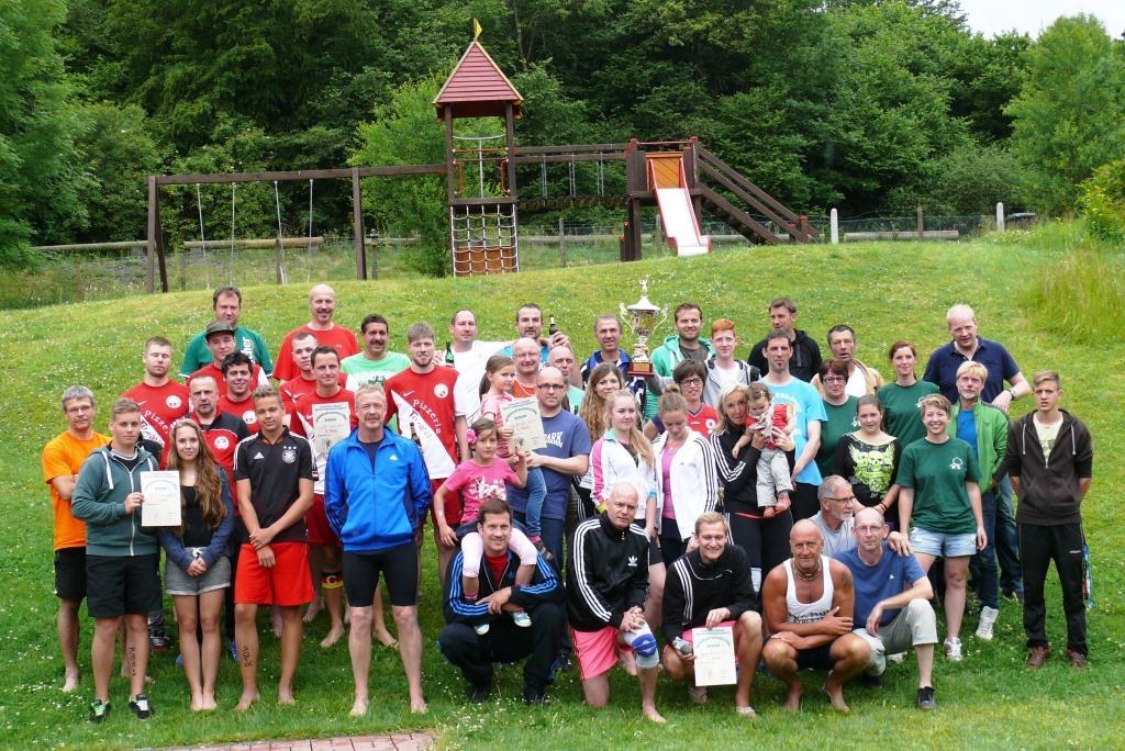Oberscheld - Beachvolleyball 2014-3