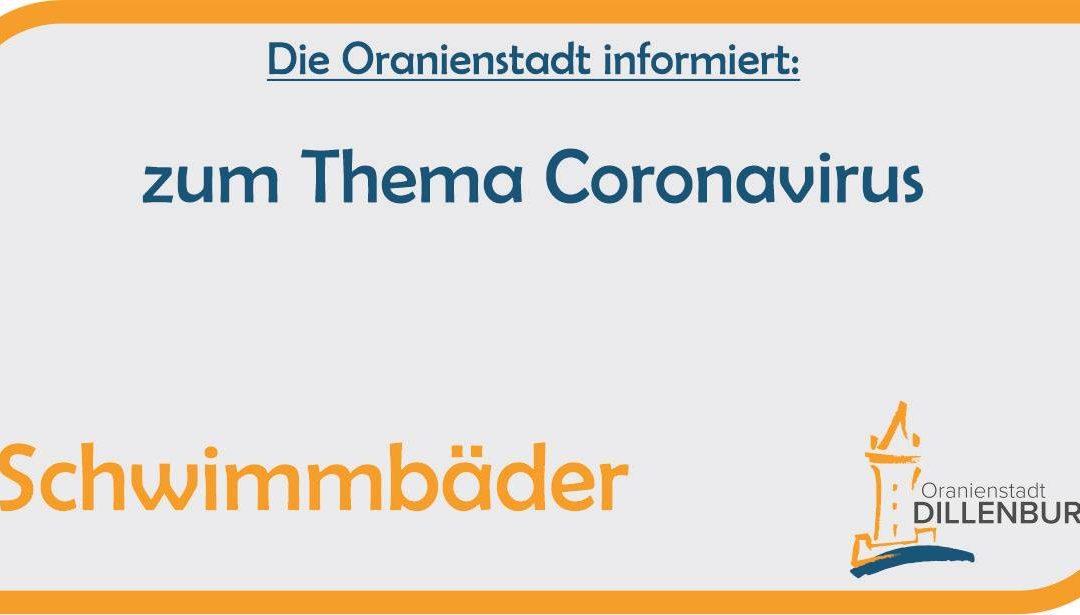 Corona-Update vom 10. Juni 2020